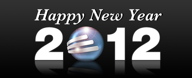 Happy New Year from AEC Software