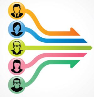Agile-Organization-Team