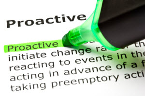 Key Steps to Proactive Issue Management