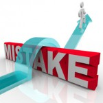 5 Common Estimating Mistakes