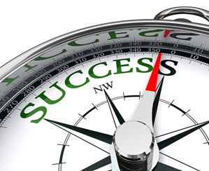 determining project success