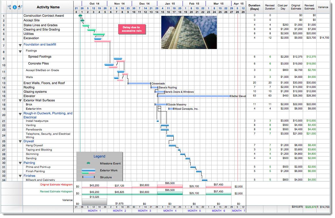 Full-Schedule