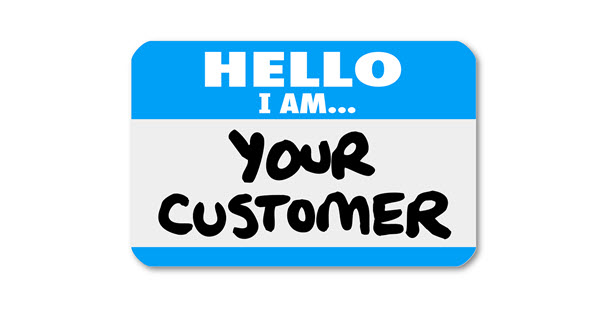 who is the real project customer