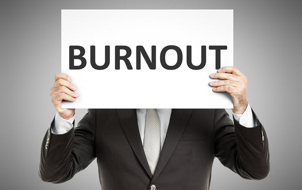 resource burnout on projects