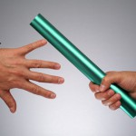 Passing the Project Baton