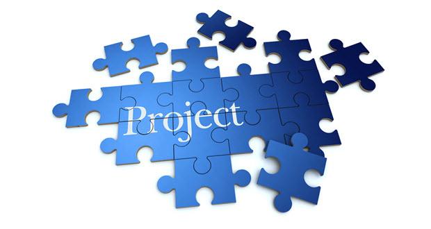 a project is a project is a project