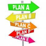 What if Things Don't Go Off According to the Project Plan?