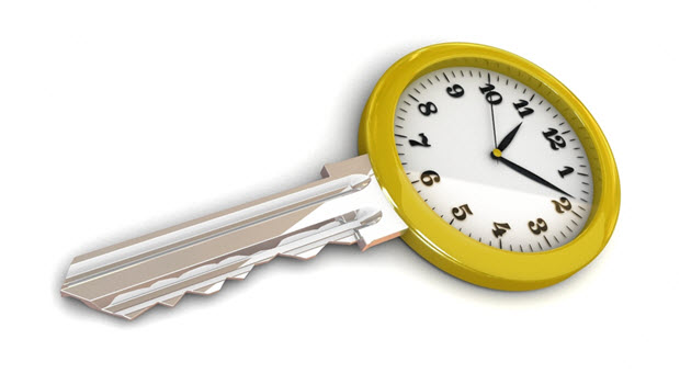 keys to keeping projects on time