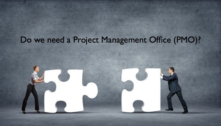 Do we need a Project Management Office (PMO)?