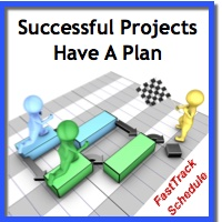 Successful Projects Have a Plan