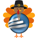 Gobble 'till you Wobble!