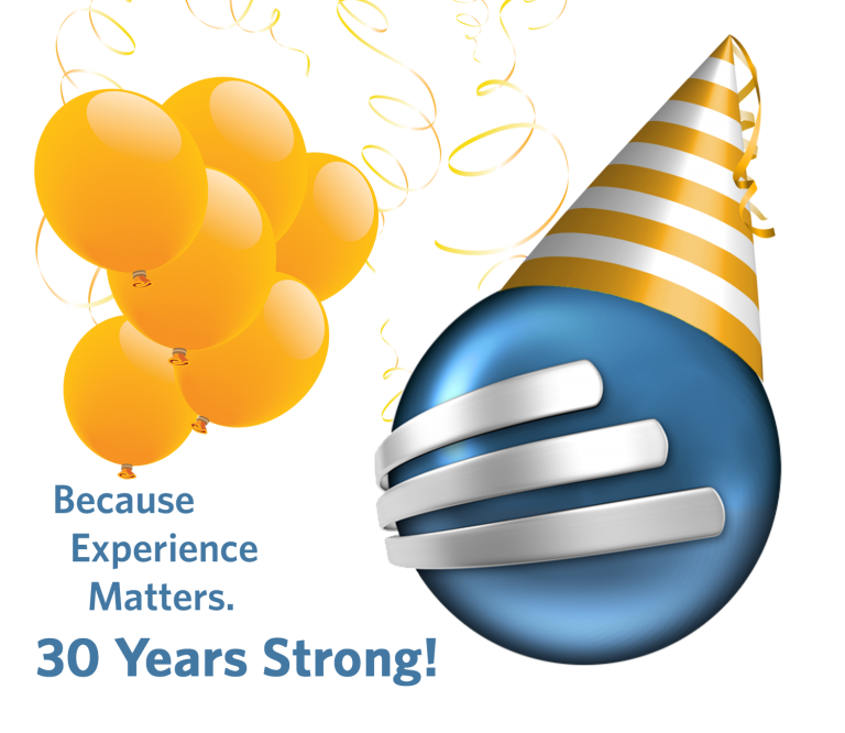 FastTrack Schedule Celebrates 30 years!